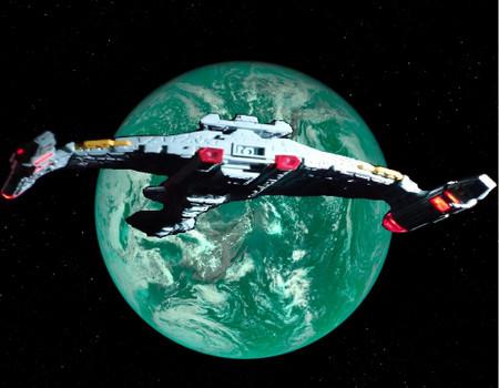 Klingon001
